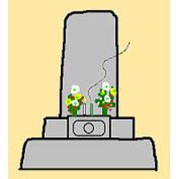 お墓の撤去や移転